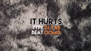 """It Hurts"" - RnB x Oldschool x Soul x 90s x 00s x Pain x Sexy x Beautiful  [Prod. By Dj.TabooMix]"