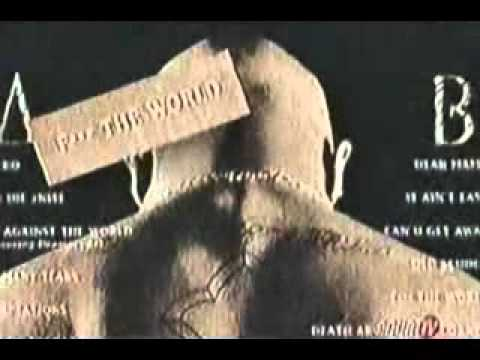 Tupac Shakur US/UK foreign policy documentary