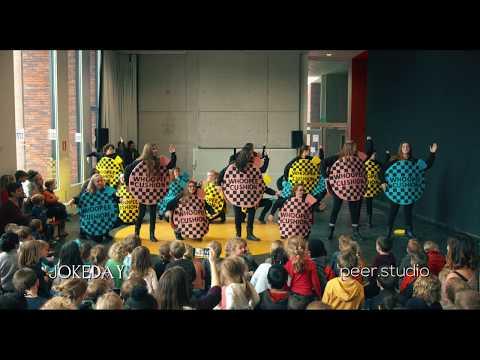 Jokeday 2017 - HUM (Whoopee Cushion) - HeiligHart&College Halle