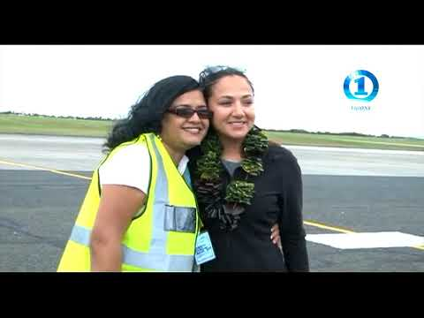 FIJI ONE NEWS 250817
