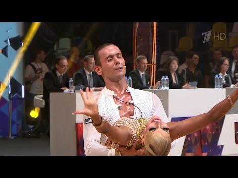 Участники из России стали лучшими на Чемпионате мира по танцевальному спорту.