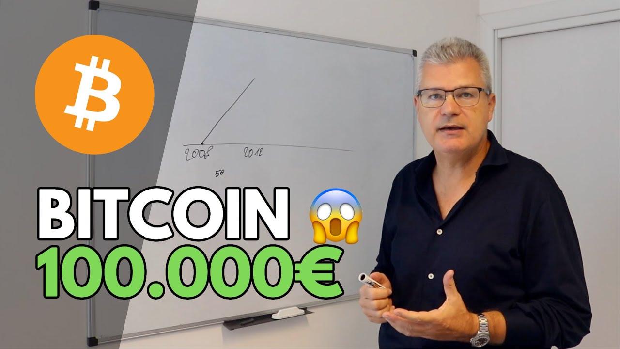 lavoro per bitcoin