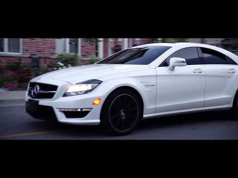 What&39;s It Like Living With A Mercedes-Benz CLS 63 S AMG?