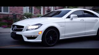 Baixar What's It Like Living With A Mercedes-Benz CLS 63 S AMG?