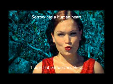 Nightwish   Sleeping Sun Englisch Deutsch
