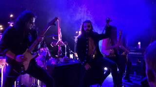 Скачать Attic Live At The Abyss Underground Festival 2018 Full Show