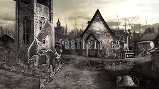 Resident Evil 4 PS4Pro Full HD 1080p/60fps Longplay Walkthrough Gameplay No Commentary