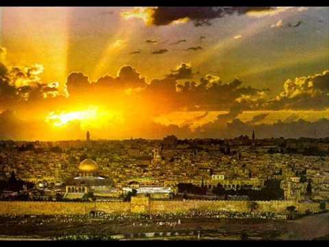 JERUSALEM SONG