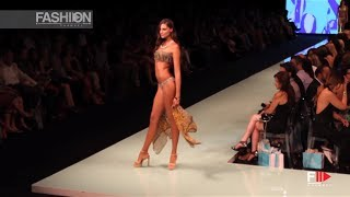 """""""YAMAMAY"""" with Miss Universe at Miami Fashion Week FW 14-15 by Fashion Channel"""