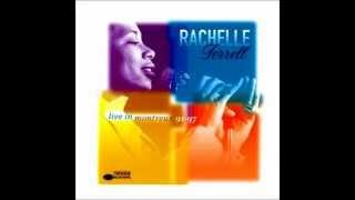 rachelle ferrell prayer dance live