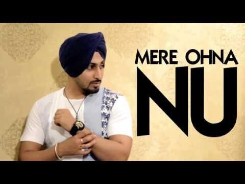 Mere Ohna Nu song lyrics