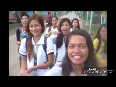 ICT Project: Vlogging during Araw ng Guadalupe by Group 1