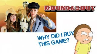 Roundabout | Why Did I Buy This Game? | PS4 Pro Gameplay