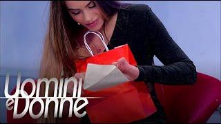 Uomini e Donne, Trono Classico - Un regalo per Veronica