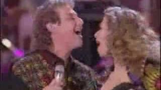 "eurovision israel 1991- ""kan"" moshe & orna datz live"