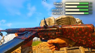 The Best Weapon NO ONE IS TALKING ABOUT In COD WW2...