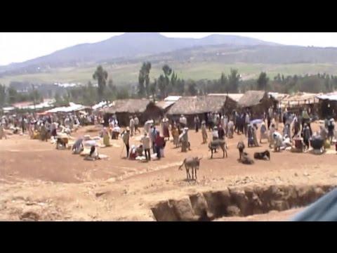 Addis Ababa, Ethiopia - 2002