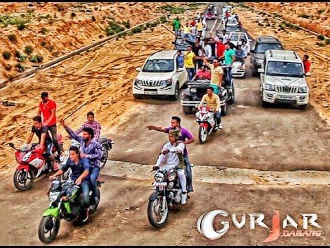 Gujjar Court Kacheri Gujjar he Sarkar Hai new latest(Gujjar song)