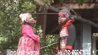 Video Salinan Dalang Entus Show Di ...