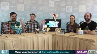 Blaster Master by skavenger216 and shiningdragoon in 39:21 - Awesome Games Done Quick 2017 - Part 39