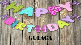 Gulaga   wishes Mensajes