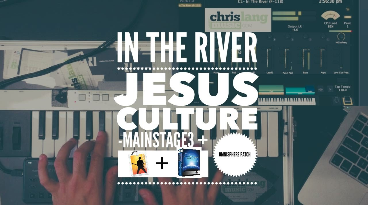 Fierce jesus culture piano tutorial youtube.