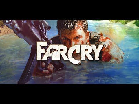 FarCry Игрофильм, Прохождение