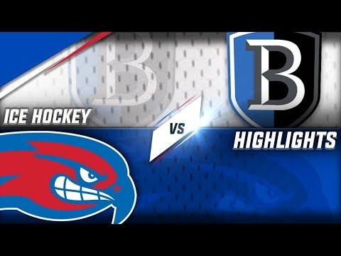 Ice Hockey: UMass Lowell vs. Bentley