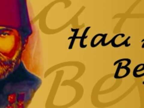 Hacı Arif Bey-Gecdi zahm-ı tîr-i hicrin-İnci Yaman.wmv