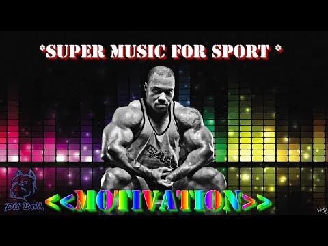 Sport motivation-2018 Супер КЛУБНЯК для занятия спортом!