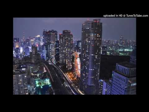 KYOTO JAZZ MASSIVE ☆ MIND EXPANSIONS Feat. Maiya Jam