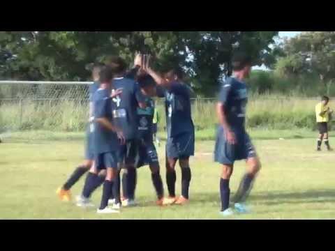 FC Carita Vence al Atlético Somotillo
