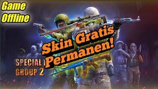 Tutorial Mendapatkan Skin Senjata Gratis Permanen..!! Dijamin Simpel Banget...    Special screenshot 4