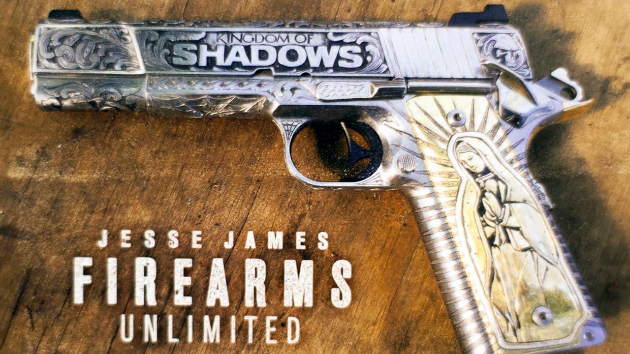 Jesse James Hand