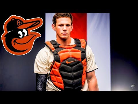 Best Player in College Baseball || Oregon State C Adley Rutschman Highlights ᴴᴰ