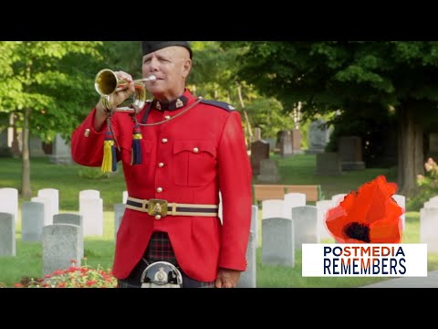 The Last Post: A Powerful And Ubiquitous Song Of Remembrance