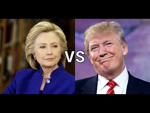 Hillary Lost Her Gigantic Lead In The Polls