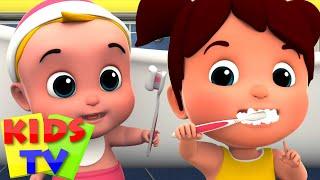 это способ развивающий мультфильм потешки Kids Tv Russia детские песни