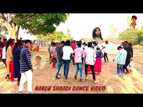 न्यू नागपुरी सादी विडियो 2019    MIX BY DJ BABLU GHAGRA