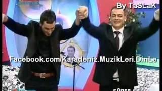 Hızır Dinçer & Recebim - Potpori ( Ho...