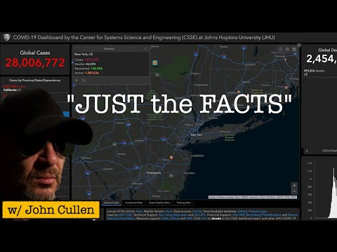 "Just the Facts Podcast:  ""Why Would You Do That?"""