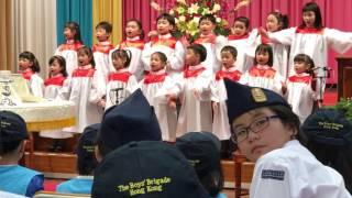 Publication Date: 2017-04-01 | Video Title: 天天歌唱 - 2016聖誕崇拜