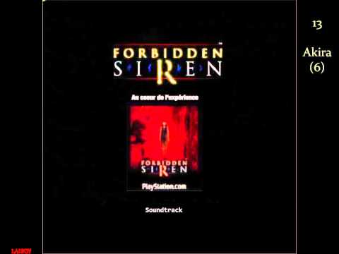 Forbidden Siren Flash Game Soundtrack