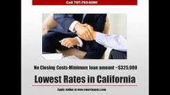 news san francisco mortgage rates
