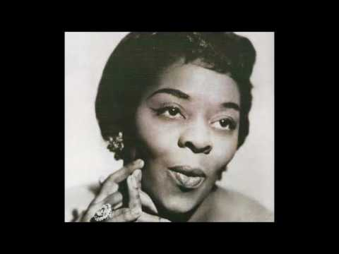 Dinah Washington - I Let A Song Go Out Of My Heart (1954)