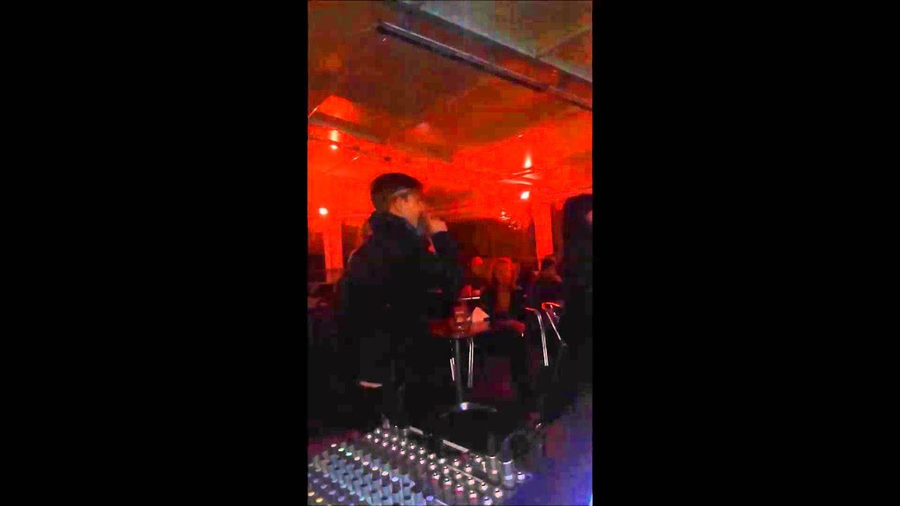 karaoke neomelodico