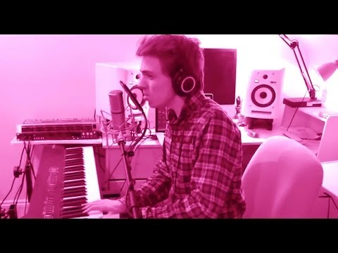 Coldplay - Midnight (Cover/ Remix   Chris Wilson)