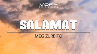 Meg Zurbito - Salamat (Official Lyric Video)