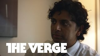 Why M. Night Shyamalan ditched Hollywood to make his latest movie