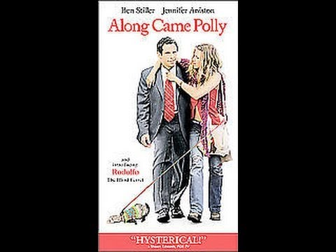 Opening To Along Came Polly 2004 Vhs Youtube